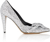 Isabel Marant Women's Poetty Glitter Pumps