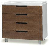 Four-Drawer Dresser