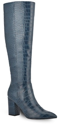 Nine West Adaly Women's Tall Boots