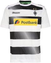 Kappa Borussia MÖnchengladbach Sports Shirt Weiß/schwarz
