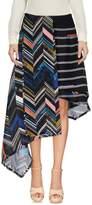 Preen by Thornton Bregazzi Knee length skirt