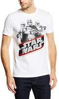 Bravado Men's T-Shirt - White -