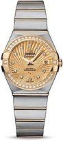 Omega Women's 12325272058001 Constellation Watch