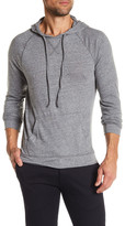 Public Opinion Lightweight Athletic Hoodie