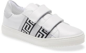 Versace Logo Sneaker