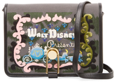 Olympia Le-Tan Victoire Walt Disney Presents Shoulder Bag