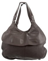 Givenchy Smooth Leather Hobo