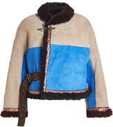 Etro Shearling Jacket