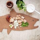 Epicurean Salmon Cutting Board