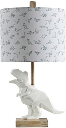 Stylecraft Style Craft Dinosaur Table Lamp