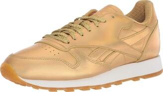 Reebok Classic Leather Sneaker