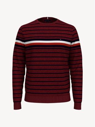 Tommy Hilfiger Essential Stripe Sweater