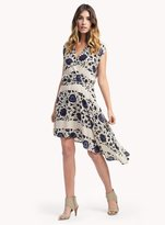 Ella Moss Hazeline Crossover Dress