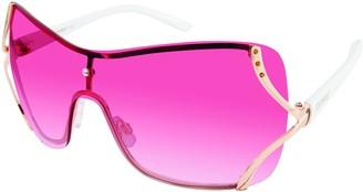 Southpole Women's 454sp Sunglasses