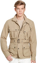 Ralph Lauren 4-pocket Jacket