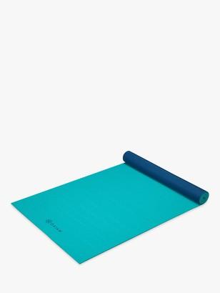 Gaiam 4mm Yoga Mat, Open Sea