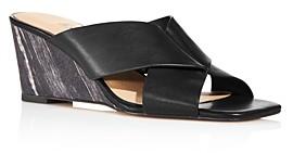 Charles David Women's Testify Slip On Wedge Sandals