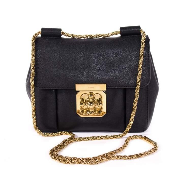 Chloé Elsie leather crossbody bag