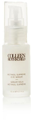 Colleen Rothschild Beauty Retinol Supreme Eye Serum, 0.5 oz./ 15 mL