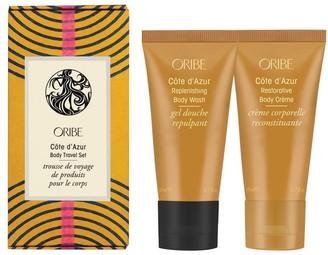 Oribe Cote D'azur Body Travel Set