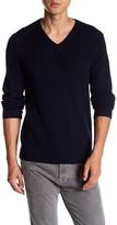 Theory Ronzons Wool Sweater