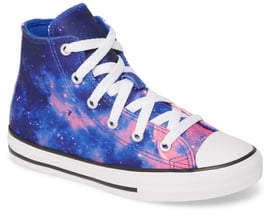 Converse Chuck Taylor® All Star® Miss Gal High Top Sneaker