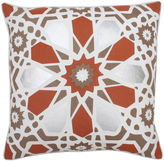 JCPenney Kaleidoscope Square Decorative Pillow