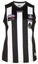 Cotton On Collingwood Magpies AFLW 2018 Women's Home Guernsey