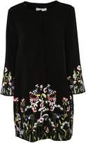 Blugirl Floral Coat