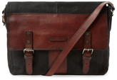 Frye Trevor Medium Leather Messenger Bag