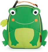 Skip Hop Frog Zoo Lunch Bag