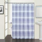 Bed Bath & Beyond Melange Shower Curtain in Beige