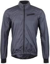 Craft Ride Waterproof Jacket Gravel Check/black