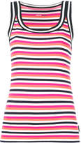 Marc Cain striped tank top