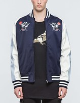 Staple Pigeon Souvenir Jacket