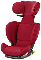 Maxi-Cosi Rodifix Air Protect Group 2/3 Car Seat, Red Robin