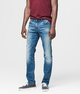 Skinny Vintage Dark Wash Reflex Jean