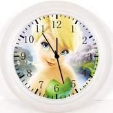 "Ikea New Disney Tinkerbell Wall Clock 10"" Will Be Nice Gift and Room Wall Decor X56"