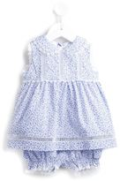 Cashmirino Baby doll dress