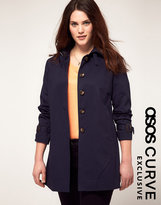 Asos Exclusive Classic Trench