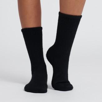 Naadam Signature Cashmere Socks