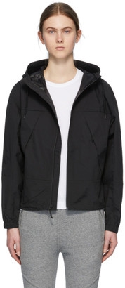 The North Face Black Peril Wind Jacket