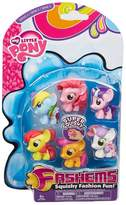 FASH'EMS Fash'ems My Little Pony Value Pack
