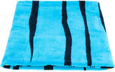 Kenzo tiger shaped towel - kids - Cotton - One Size