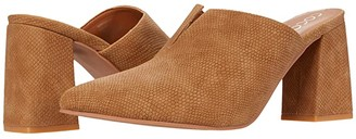 Matisse Night Moves (Tan Synthetic) Women's Shoes