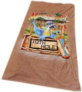 Margaritaville 19th Hole Beach Towel