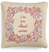 Celebrate Shop Celebrate Shop Decorative Wine Pillow