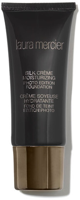 Laura Mercier Silk Creme Moisturizing Photo Edition Foundation