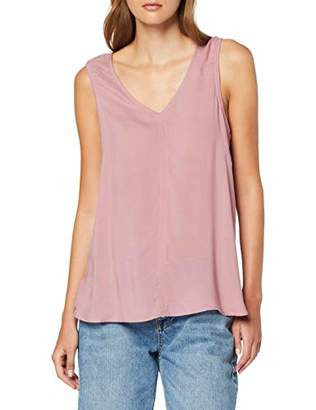 Q/S designed by Women's 41.907.13.2660 Blouse,10 (Size: )