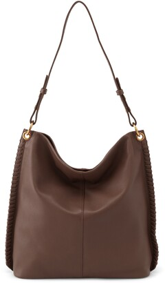 Hobo Moondance Leather Shoulder Bag